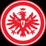 Logo Eintracht Francoforte