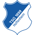 Logo 1899 Hoffenheim